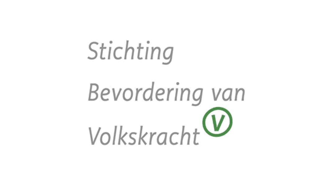 Stichting Volkskracht