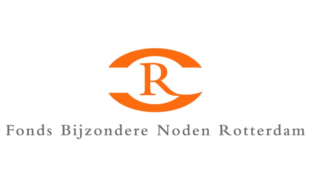 Fonds Bijzondere Noden Rotterdam